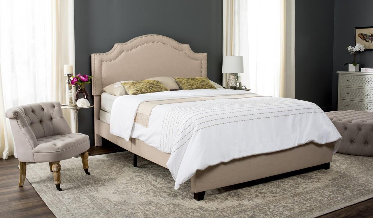 Overstock queen bed