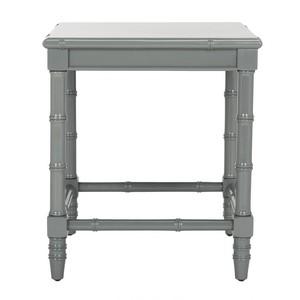 LIVIAH ACCENT TABLE Item: ACC3500C Color: GREY