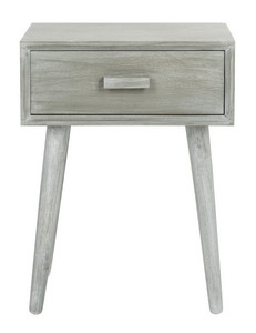 LYLE ACCENT TABLE Item: ACC5702C Color: SLATE GREY