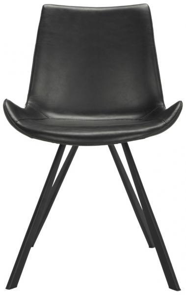 Incredible Ach7004A Set2 Dining Chairs Furniture By Safavieh Creativecarmelina Interior Chair Design Creativecarmelinacom