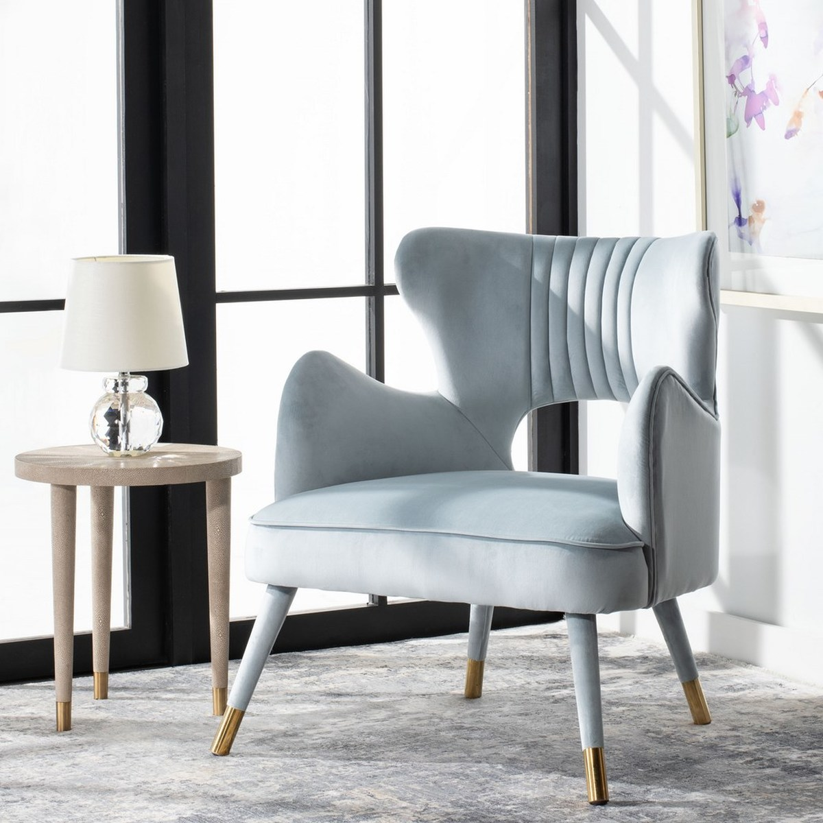 Ach4504c Accent Chairs Furniture By Safavieh