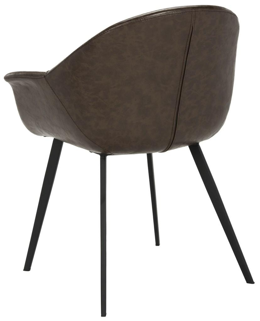 Dublin Metal Dining Chair: ACH7007A-SET2 Dining Chairs