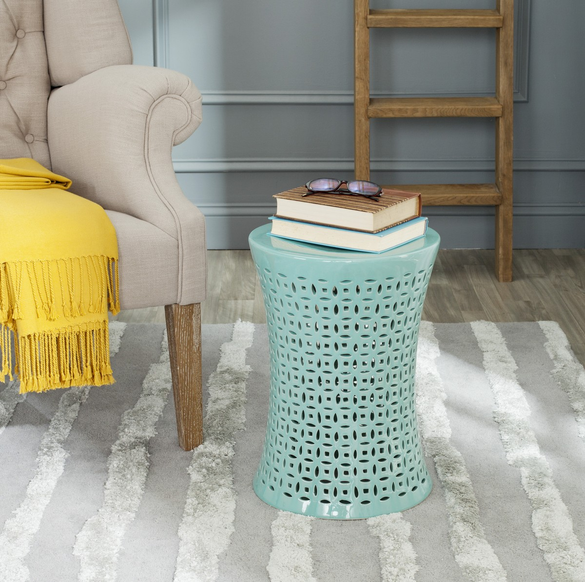 Attractive Garden Stools