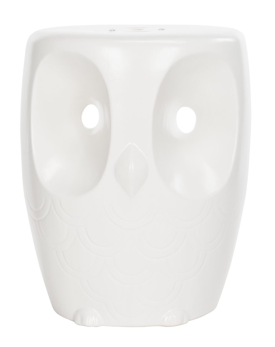 OWL GARDEN STOOL ACS4567A GARDEN STOOLS
