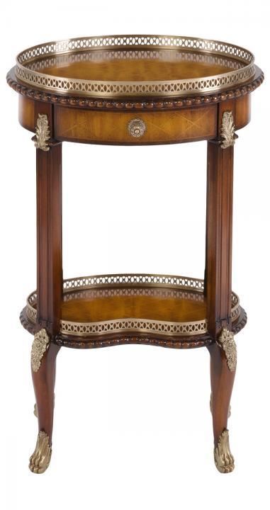 Antique Accent Table Safavieh Couture Safavieh Com