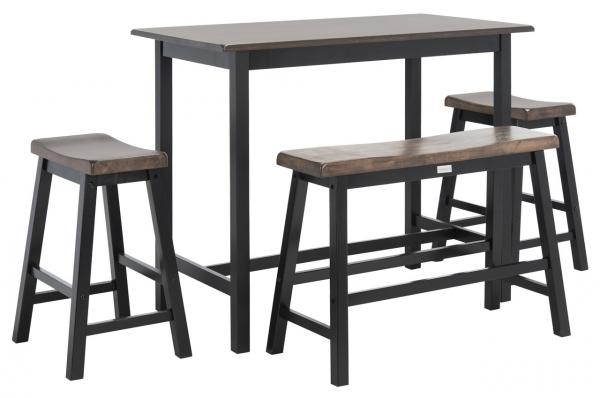 Amh8503b Dining Room Tables Furniture By Safavieh