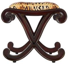 Vanity Stools Make Up Bench Safavieh Com