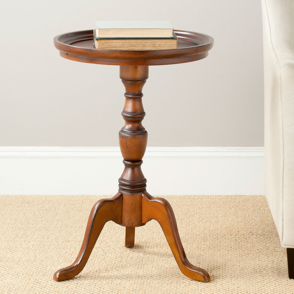Safavieh Furniture: AMH4024A Accent Tables