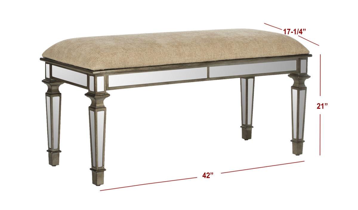 Amh4115a Benches Furniture By Safavieh