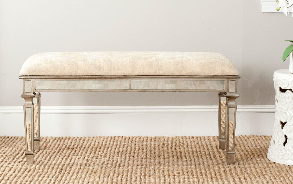 Foyer Bench Jobs : Amh a benches furniture by safavieh