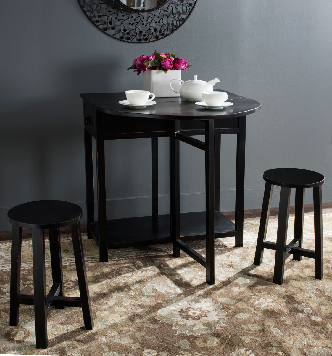 Amh6505b Dining Tables Furniture By Safavieh