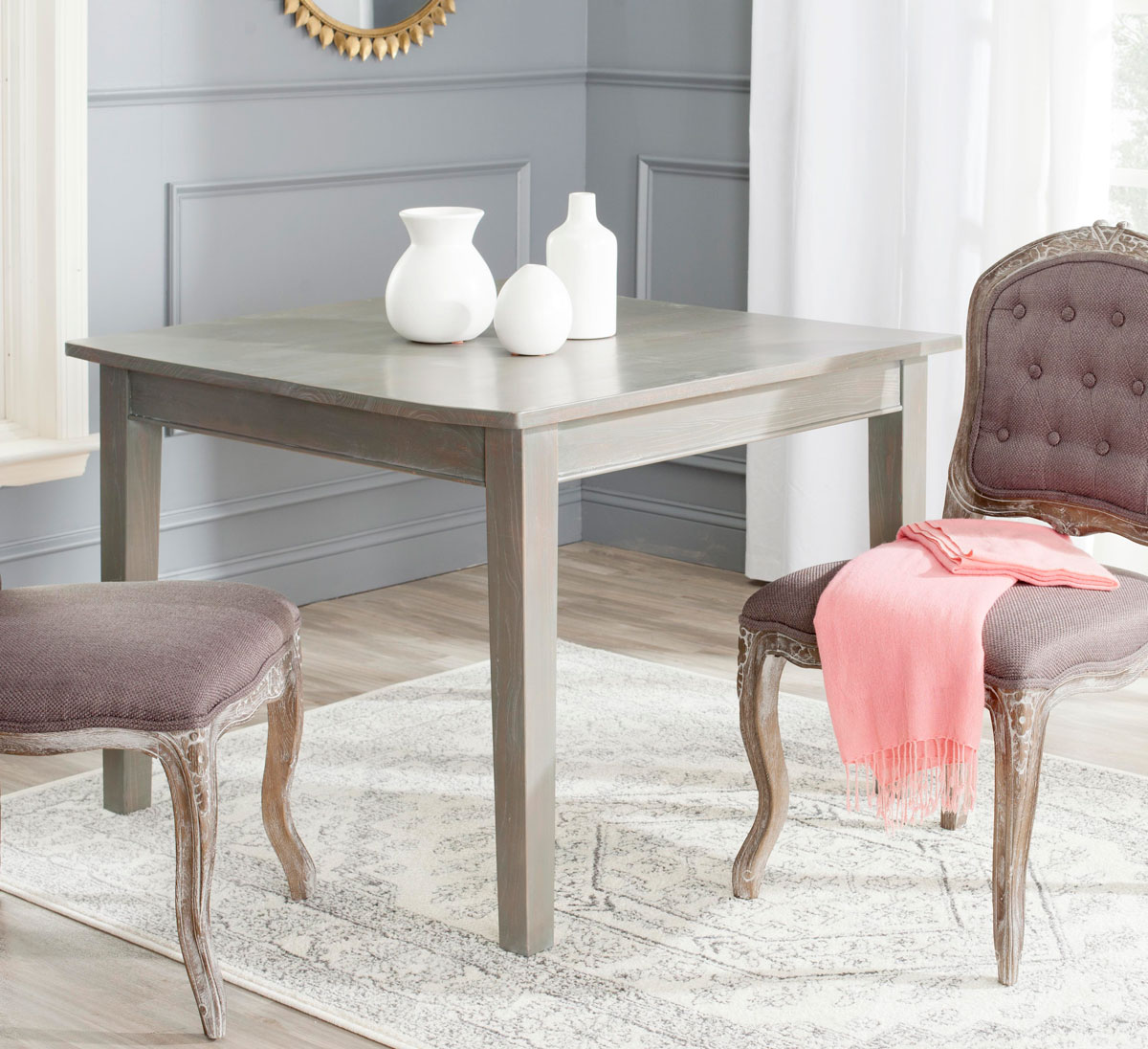 AMH6507B Dining Tables - Furniture by Safavieh