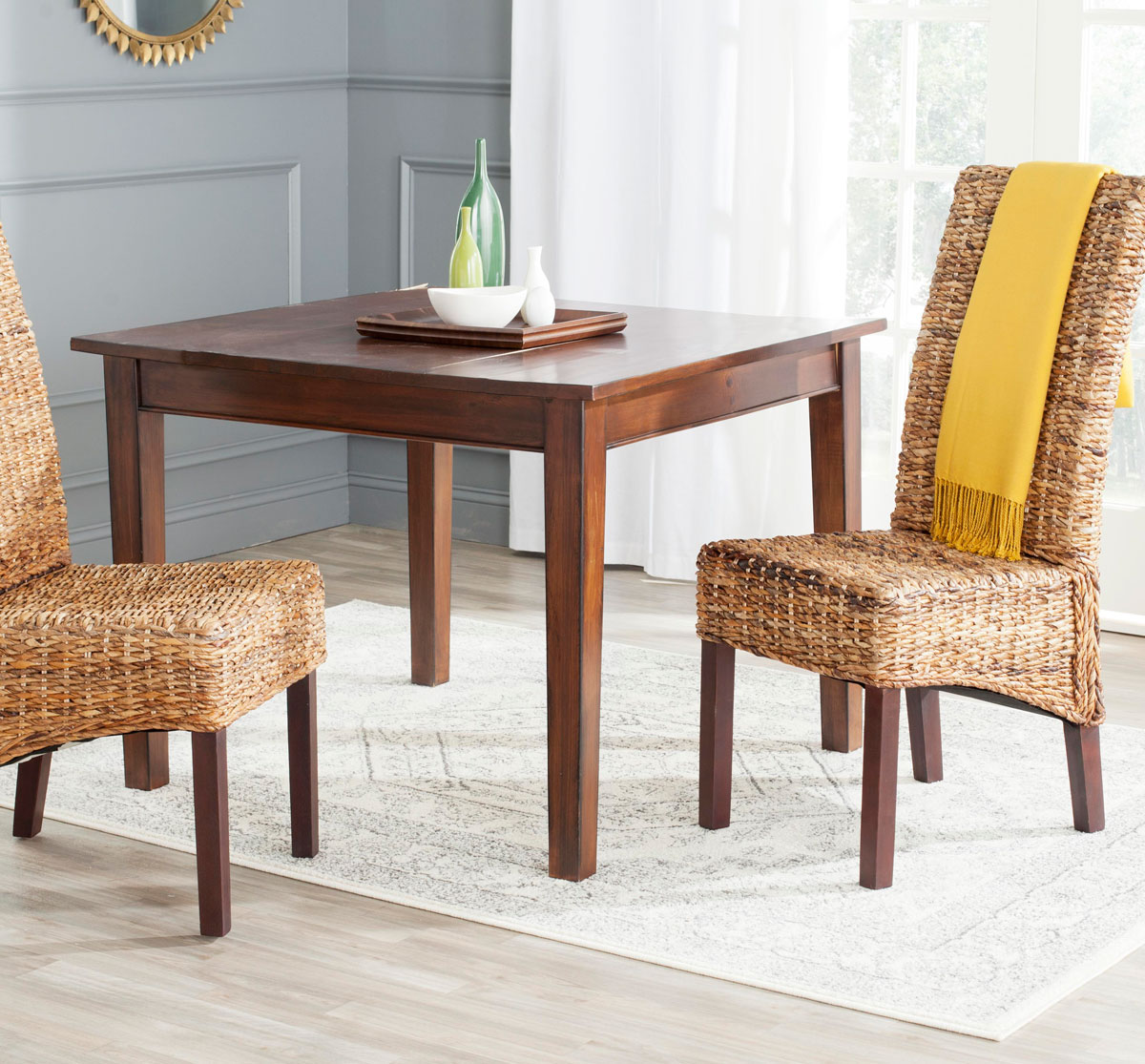 AMH6507C Dining Tables - Furniture by Safavieh
