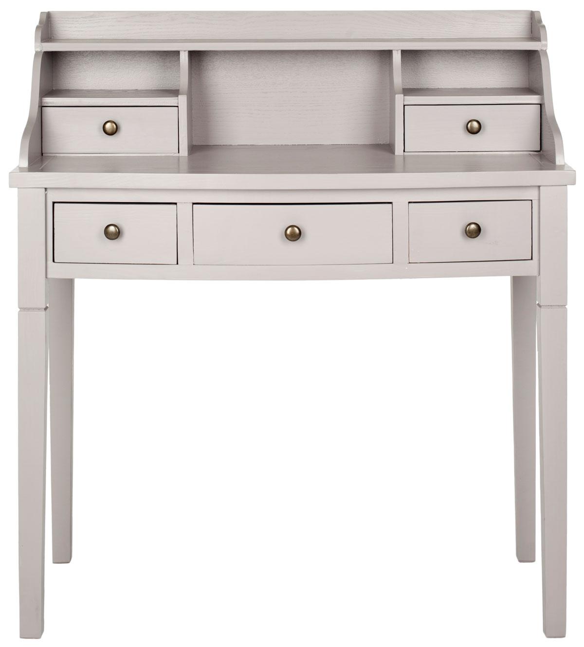AMH43C Desks - Furniture by Safavieh