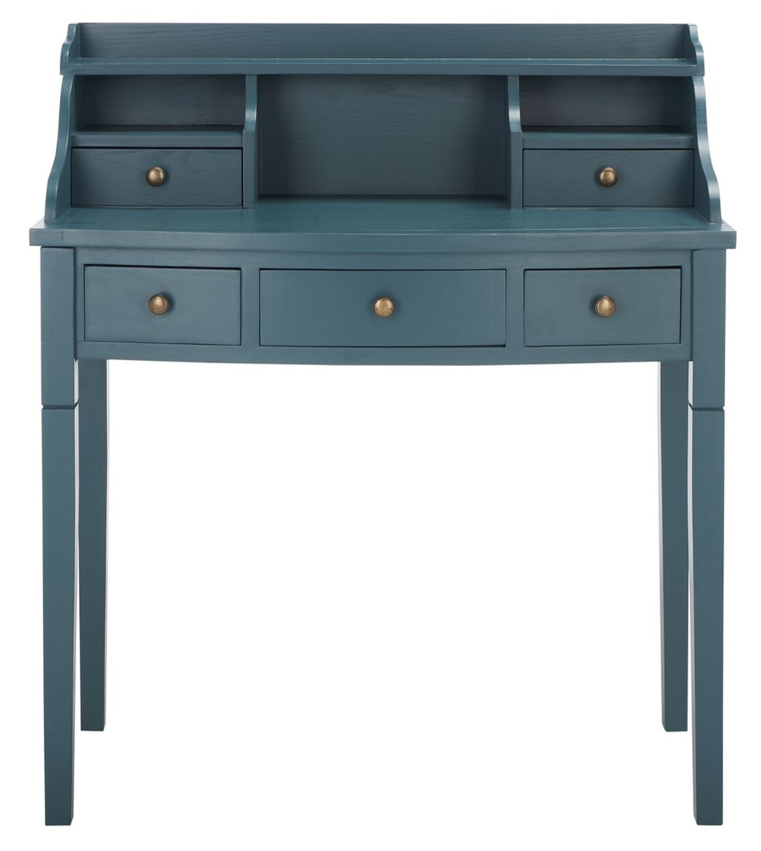 Desks Color Slate Teal Save Amh6516e