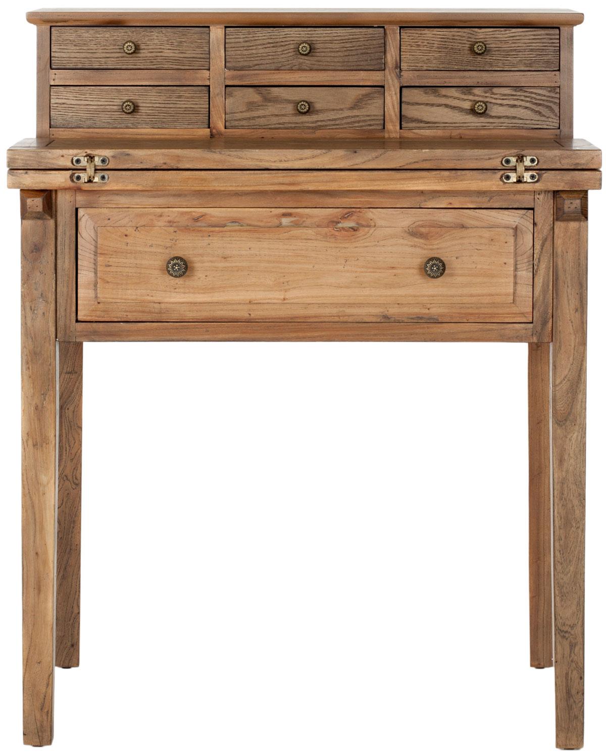 Abigail Fold Down Desk Amh6520c Desks