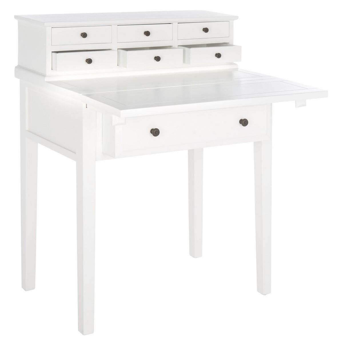 amh6520d desks furniture by safavieh