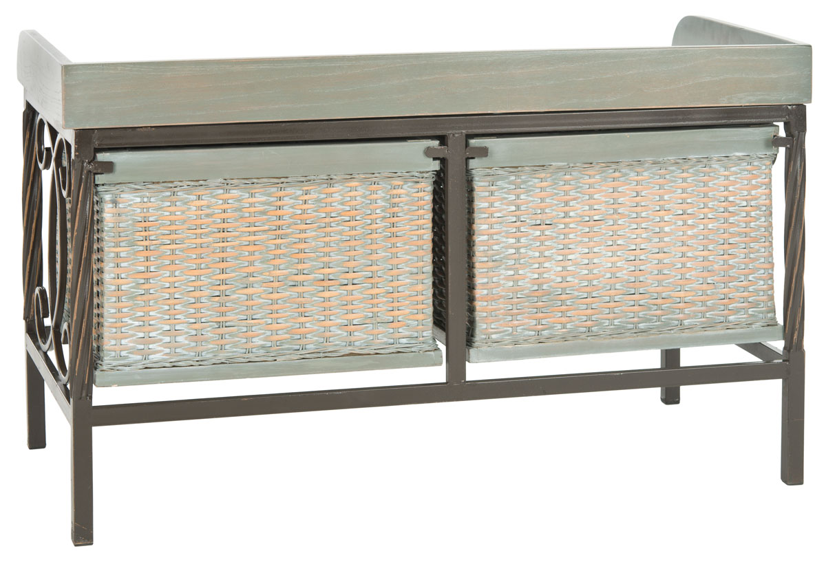 Amh6528b Benches Furniture By Safavieh