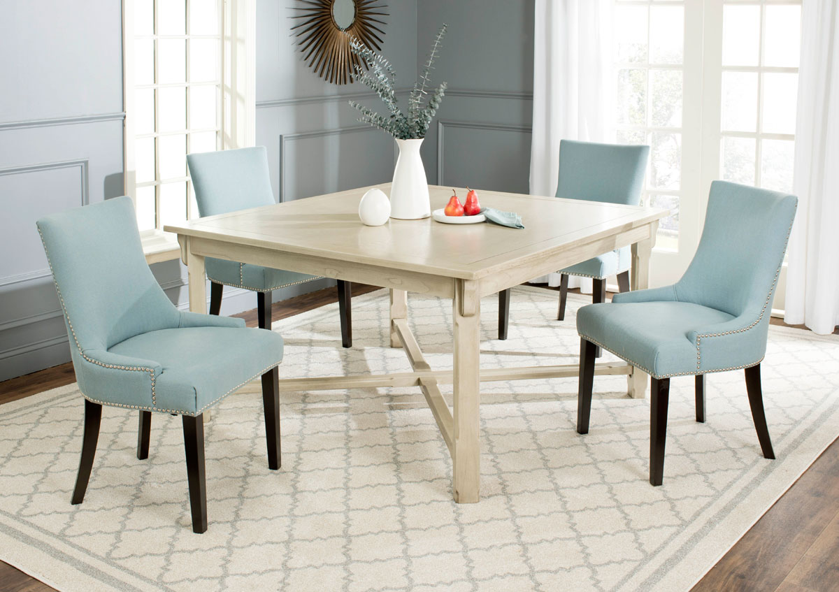 AMH6643B Dining Tables - Furniture by Safavieh