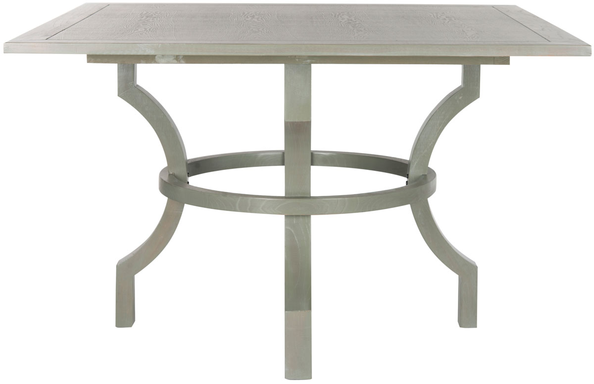 LUDLOW SQUARE DINING TABLE AMH6645B Dining Tables