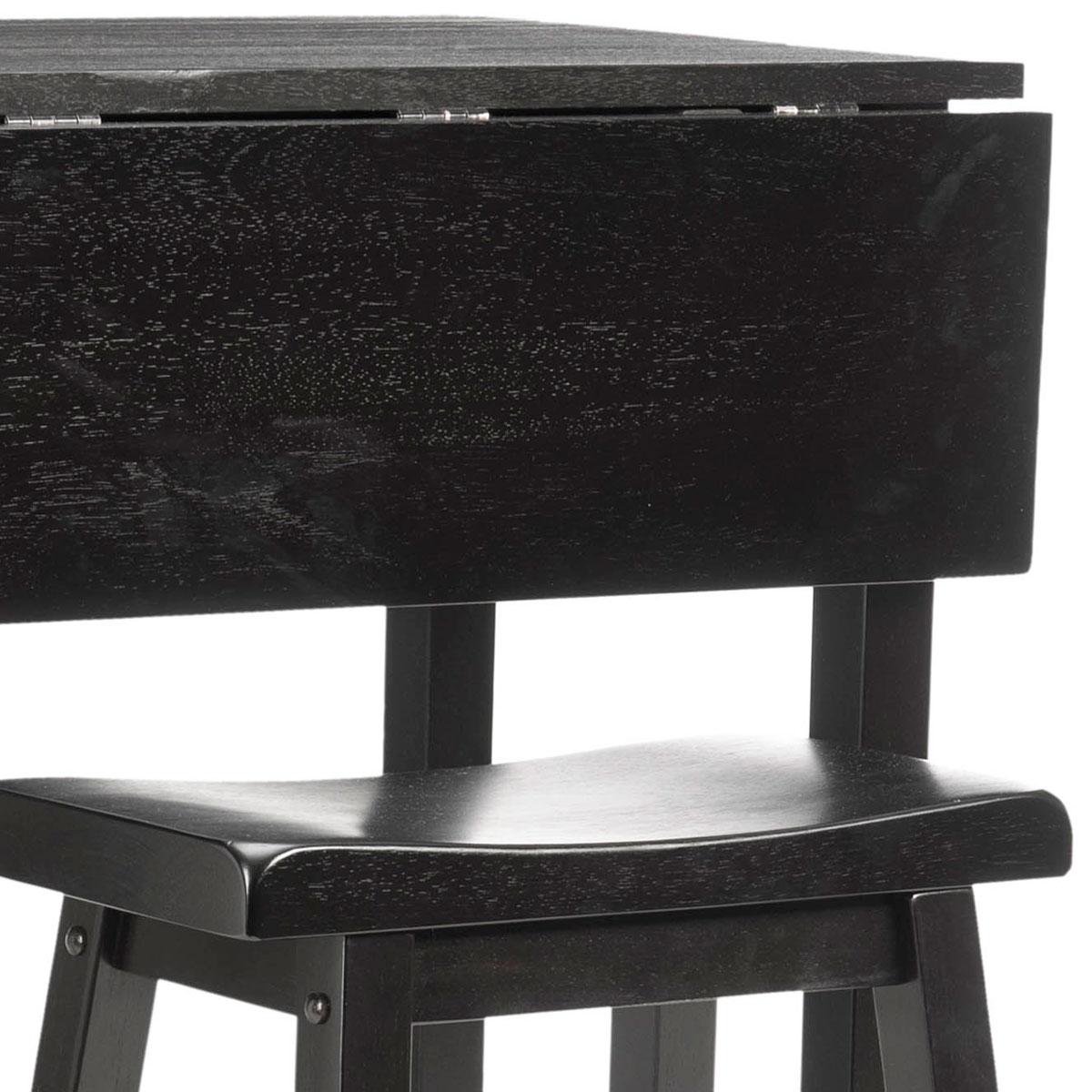 Graham 3 Pc Set Pub Table AMH8502A DINING TABLES