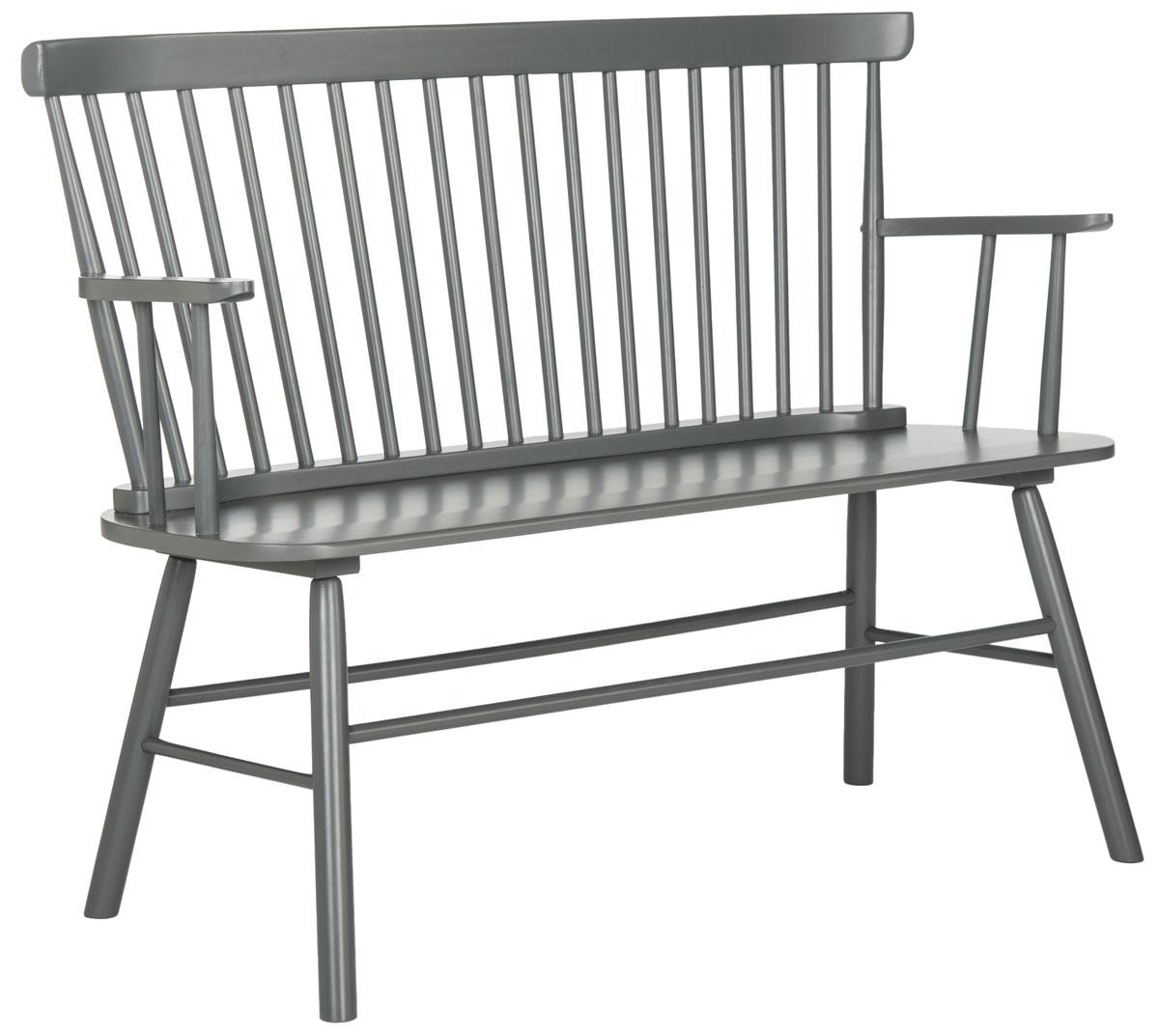 AMH8513C Loveseats/Settees - Furniture by Safavieh