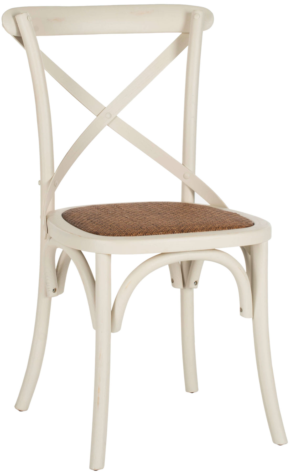 AMH9500A SET2 Dining Chairs Furniture by Safavieh