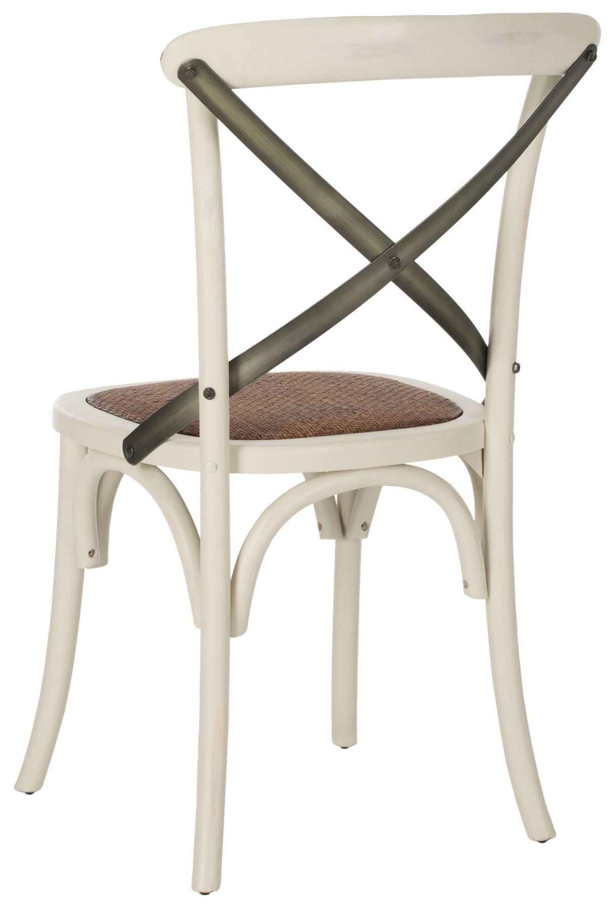 AMH9501A SET2 Dining Chairs Furniture by Safavieh