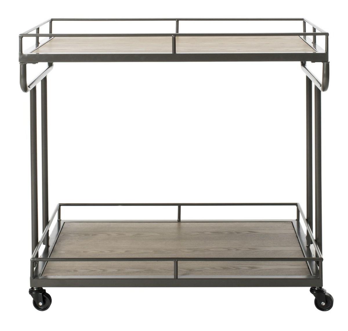 Bct6200a Bar Carts Furniture By Safavieh