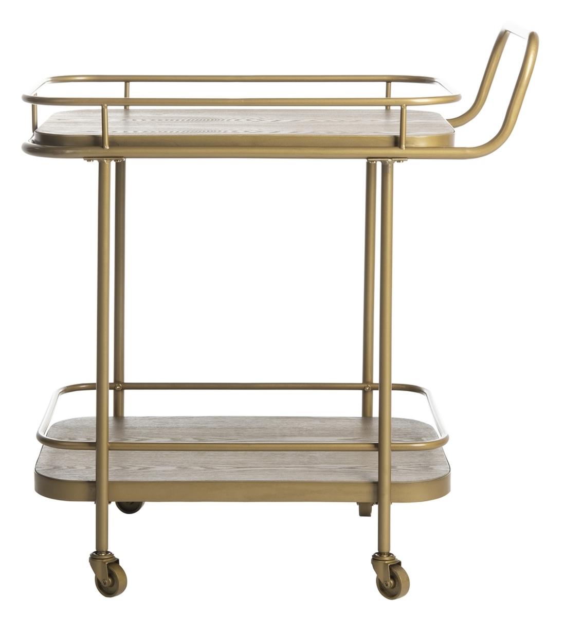 Bct6201b Bar Carts Furniture By Safavieh
