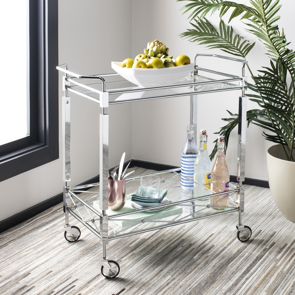 Bct8000a Bar Carts Furniture By Safavieh