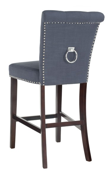 Fantastic Bst6300B Set2 Bar Stools Furniture By Safavieh Pabps2019 Chair Design Images Pabps2019Com