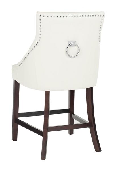 Miraculous Bst6305G Set2 Counter Stools Furniture By Safavieh Lamtechconsult Wood Chair Design Ideas Lamtechconsultcom