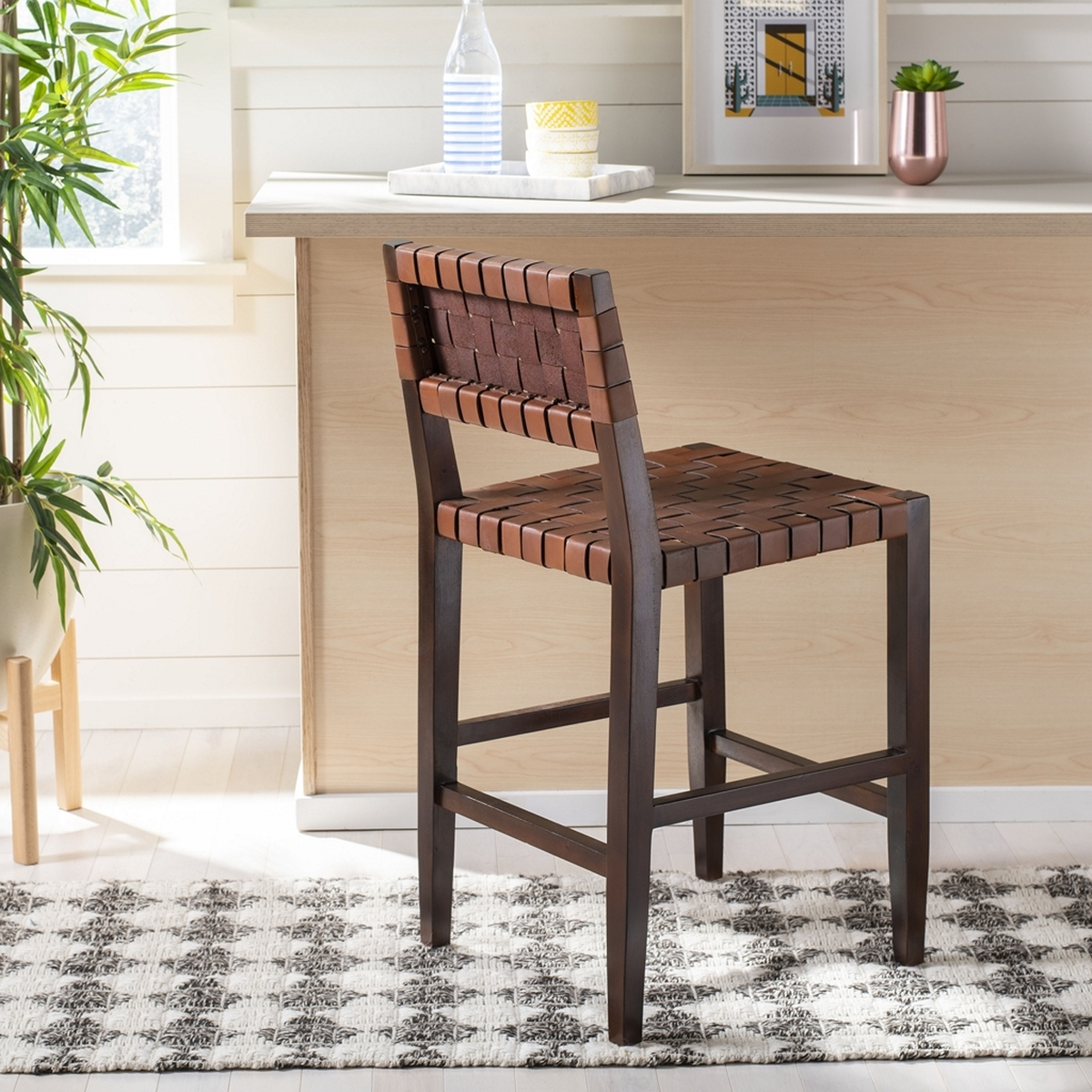 Bst1003a Counter Stools Furniture By Safavieh