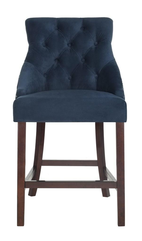 Stupendous Bst6305A Set2 Counter Stools Furniture By Safavieh Machost Co Dining Chair Design Ideas Machostcouk