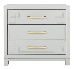 grey gold chest nightstand drawer safavieh nightstands hardware furniture drawers chests tables raina