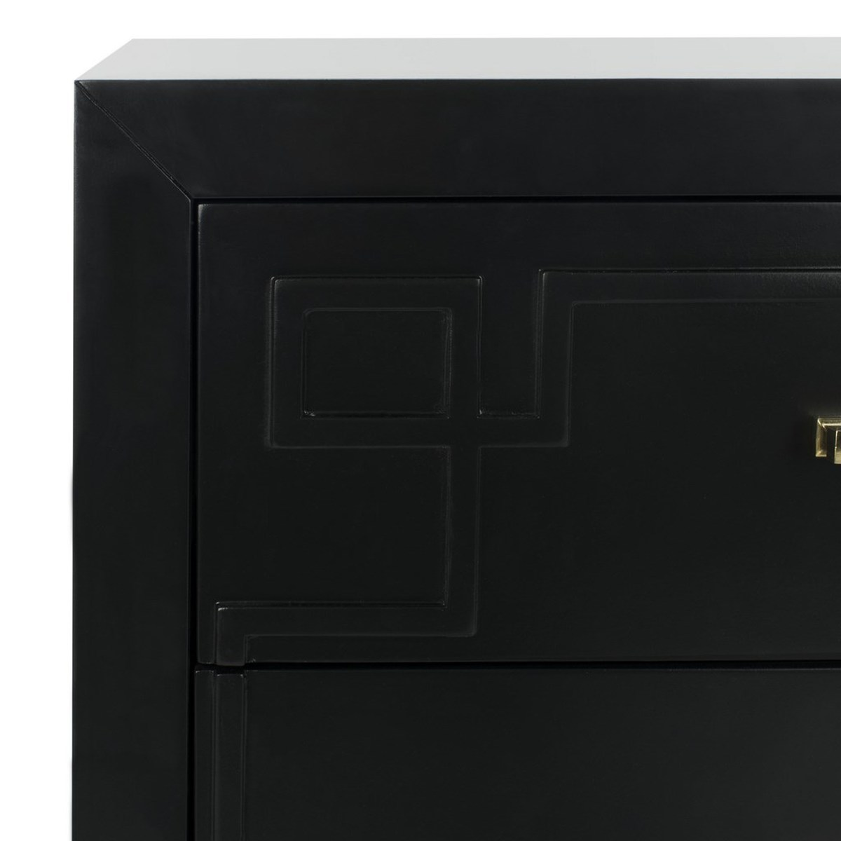black package florence sets dresser drawers desk bedside table drawer products chest furniture dressing