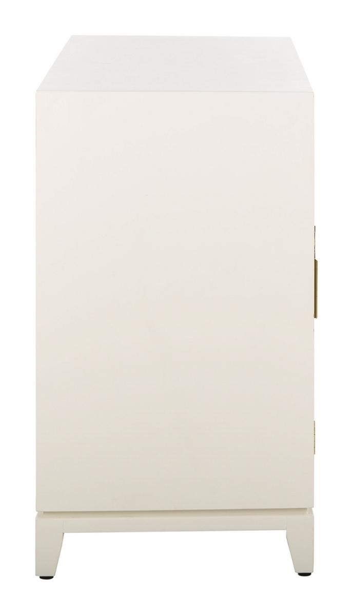 Natural Veneered Wooden Flush Door Design Mdf Living Room: CHS6600A Chests, Nightstands
