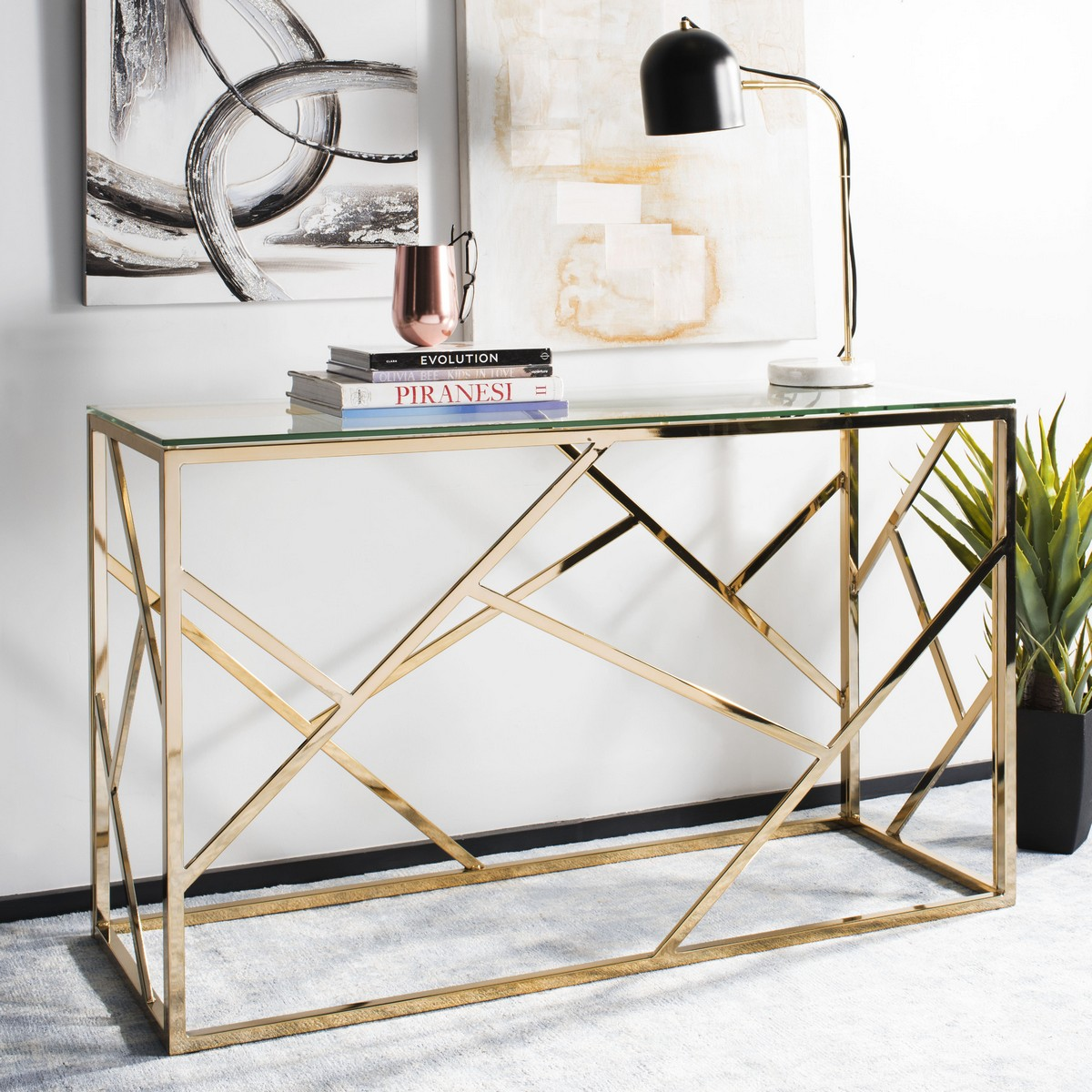 Cns6202a Console Tables Furniture By Safavieh
