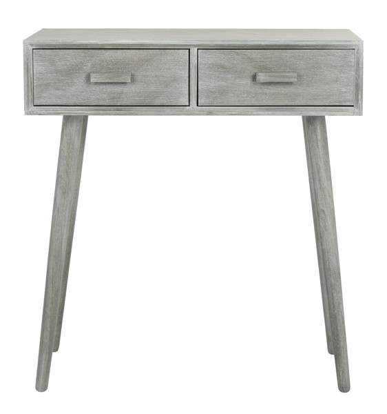 DEAN 2 DRAWER VANITY DESK COF5701C VANITY DESKS