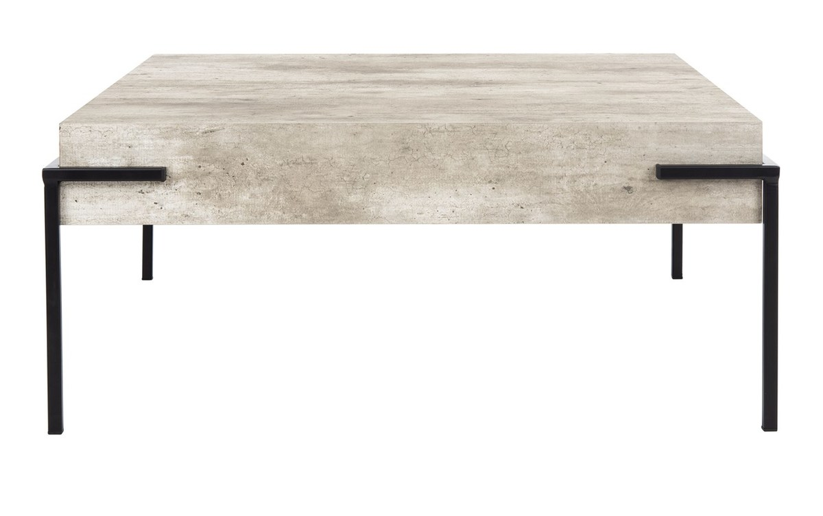 Picture of: Cof4200a Coffee Tables Furniture By Safavieh
