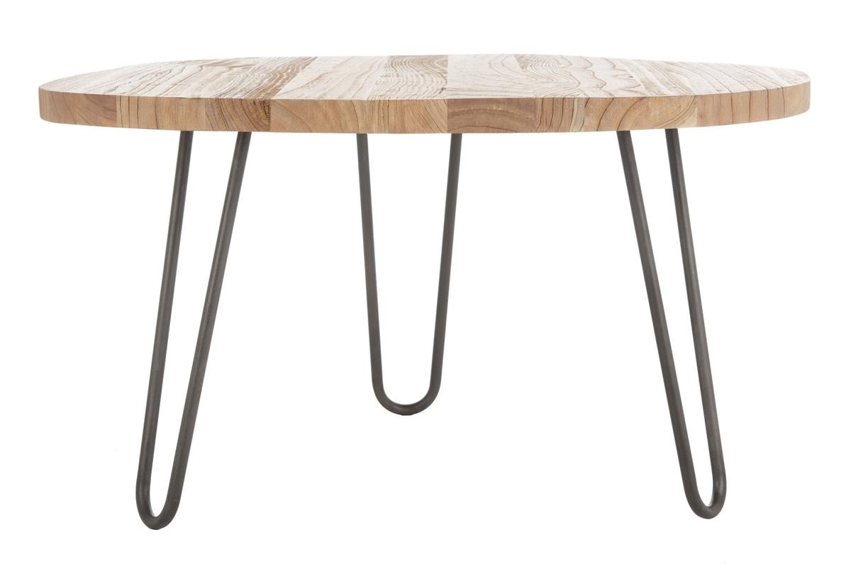Strange Cof6501A Coffee Tables Furniture By Safavieh Machost Co Dining Chair Design Ideas Machostcouk