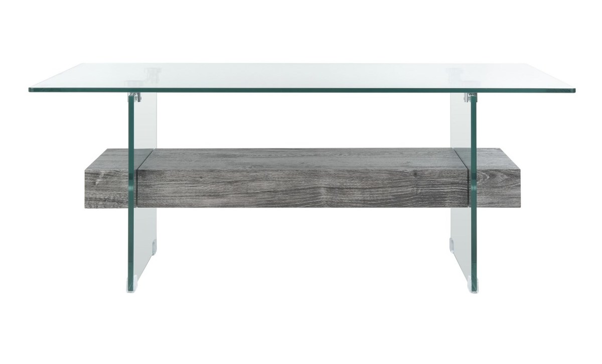 Picture of: Cof7004b Coffee Tables Furniture By Safavieh