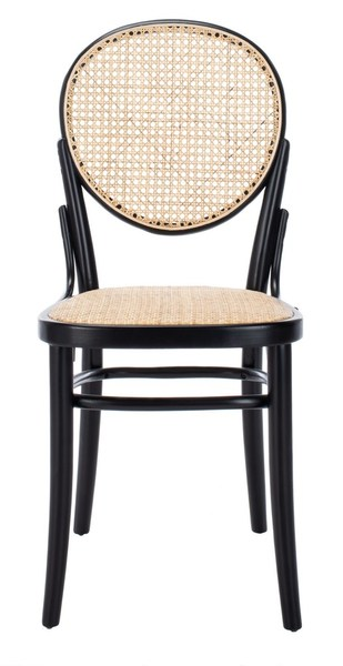 Marvelous Dch9504B Set2 Dining Chairs Furniture By Safavieh Ncnpc Chair Design For Home Ncnpcorg