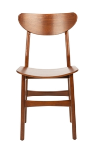 2807312ca680f Lucca Retro Dining Chair Item  DCH1001D-SET2 Color  Cherry