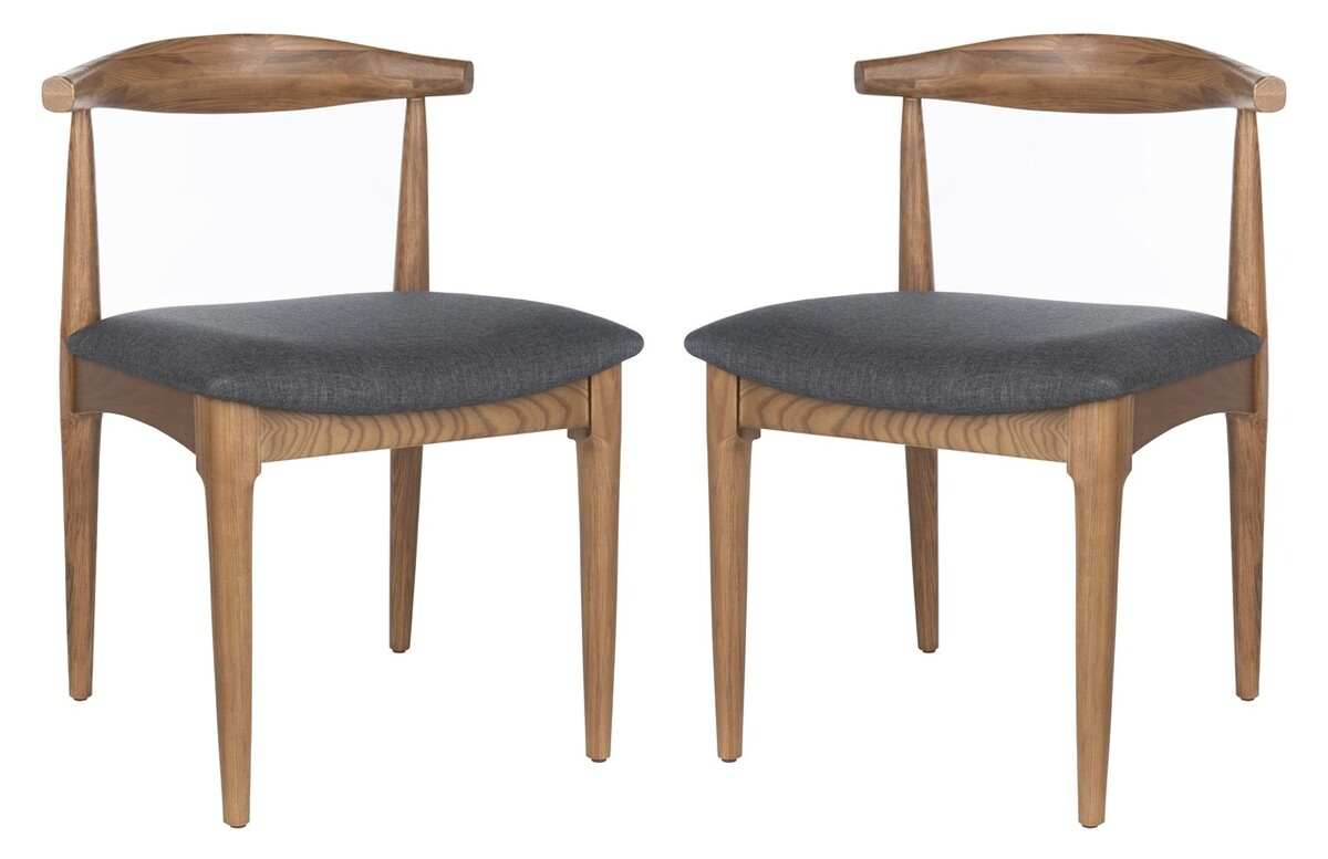 DCH1003A-SET2 Dining Chairs - Furniture by Safavieh