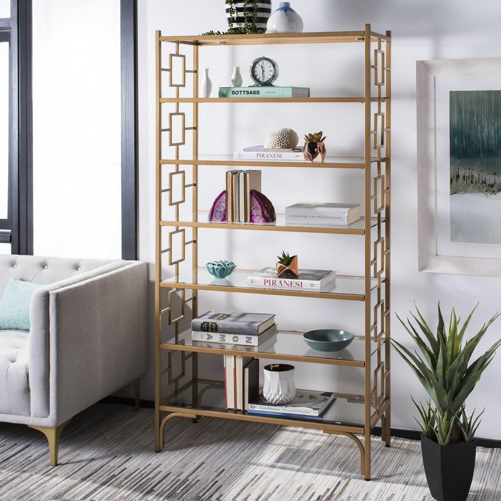 ETG6203A Bookcases - Furniture by Safavieh