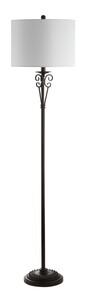 Floor Lamps Arc Floor Lamp Safavieh Lighting