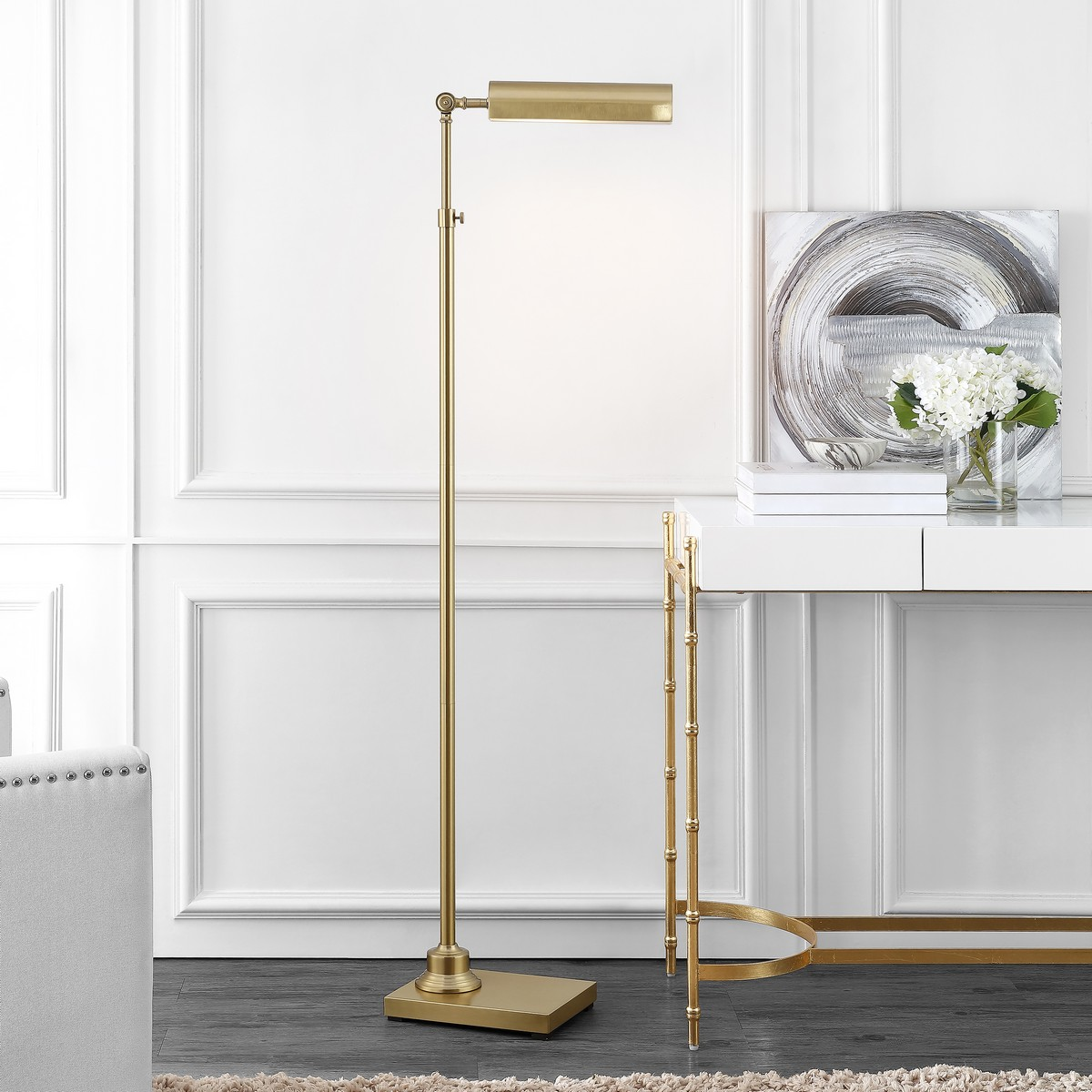 Fll4072a Floor Lamps Lighting By Safavieh