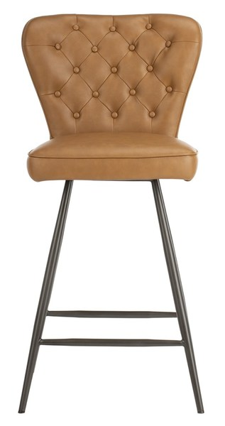Cool Fox1702D Set2 Counter Stools Furniture By Safavieh Cjindustries Chair Design For Home Cjindustriesco